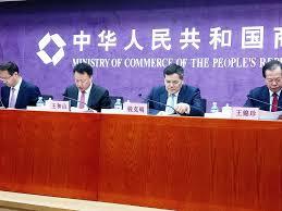 صورة السفير الصيني في نواكشوط يصف علاقات بلاده بموريتانيا بالمتينة