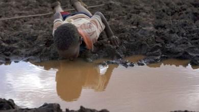 صورة موريتانيا: مطالب لأخذ التدابير للحيلولة دون كارثة تهدد البلاد