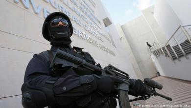 """صورة المغرب يعلن تفكيك """"خلية إرهابية"""" تابعة لـ""""داعش"""""""