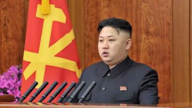صورة ماذا جاء في رسالة كيم جونغ أون النادرة للرئيس الصيني؟