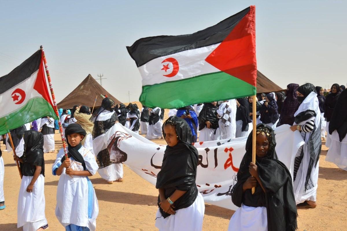 موريتانيا تشارك في المفاوضات الخاصة بقضية الصحراء الغربية