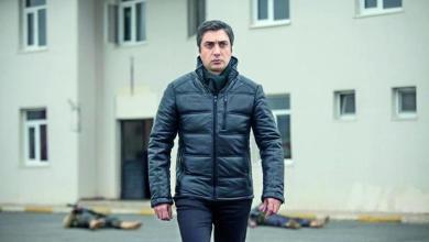 صورة ممثل مراد علم دار يتعرض لموقف محرج