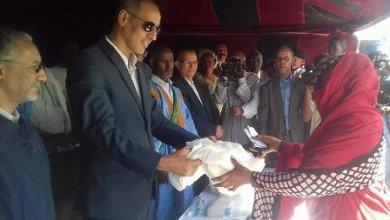 صورة موريتانيا:انطلاق حملة لمكافحة الملاريا