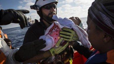 صورة الأمم المتحدة: أكثر من مليوني شخص أصبحوا لاجئين العام الجاري