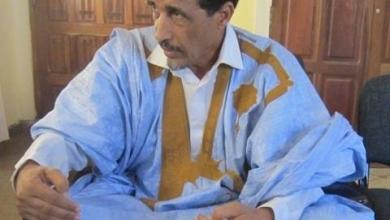 صورة موريتانيا:ولد مولود رئيسا جديدا لمنتدى المعارضة