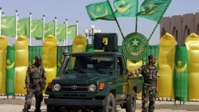 صورة موريتانيا: منع رفع العلم 10 ساعات في ليلة الاستقلال