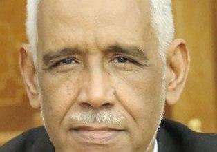 صورة وزير العدل يقترح معاقبة سبع قضاة