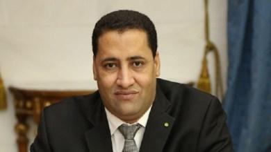 """صورة ولد أجاي فيلم """"التعرية"""" مفبرك وعلى المعارضة الاعتذار (فيديو)"""