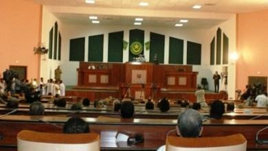 صورة موريتانيا: مشروع المجالس الجهوية على طاولة البرلمان