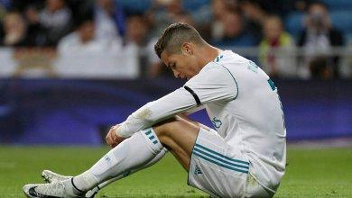 """صورة """"رونالدو"""" يطلب الرحيل عن ريال مدريد"""