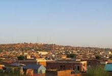 صورة موريتانيا: الدرك يتدخل لفض نزاع شرق اترارزة