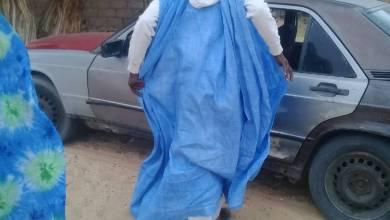 صورة نواكشوط: الشرطة توقف عصابة لسرقة المواشي