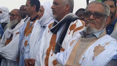 صورة موريتانيا: المعارضة تسعى لاسترجاع الديمقراطية