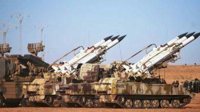صورة الجيش الصحراوي يجري مناورات عسكرية بالذخيرة الحية و استنفار في قوات الاحتلال
