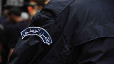 """صورة شرطة عرفات تفكك وكرا ل""""الدعارة"""" في المقاطعة"""