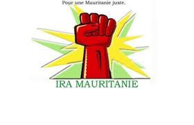 """صورة نواكشوط: توقيف عدد من نشطاء """"إيرا"""""""