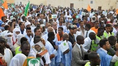 صورة المعارضة الموريتانية تهدد بالتصعيد في حال نظمت انتخابات غير توافقية