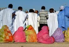 """صورة صحيفة عالمية تتحدث عن المشهد المرعب لـ""""الخفاض"""" في ذاكرة فتيات موريتانيا"""