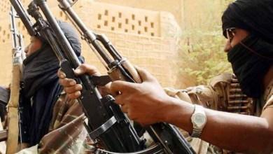 صورة مقتل عشرات المدنيين الطوارق في مالي