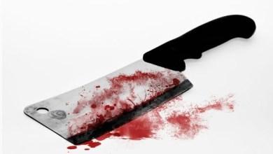 صورة مقتل شاب عند صالون حلاقة في نواذيبو..( تفاصيل )