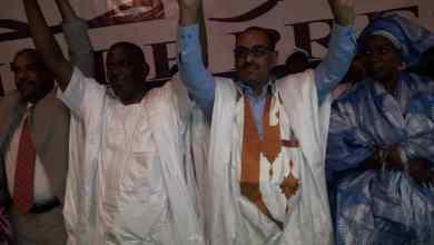 صورة حركة إيرا تقدم  مرشحيها للإنتخابات المحلية والنيابية من خلال حزب الصواب