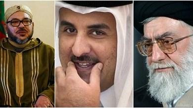 صورة بعد إيران.. المغرب يتهم قطر بالتعامل مع البوليساريو !