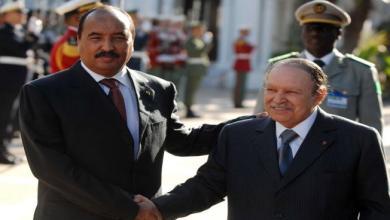 صورة الجمارك الموريتانية والجزائرية تبحثان إجراءات انشاء مركز النقطة الحدودية