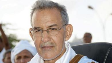 صورة أحمد ولد داداه: ما جرى ليس انتخابات وإنما مهزلة سخيفة لم نشهد مثلها منذ 40 سنة ..