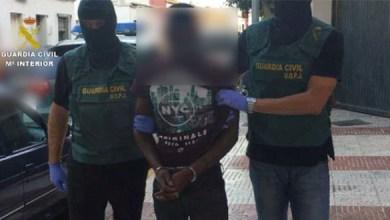 صورة الشرطة الإسبانية تلقى القبض على موريتاني بتهمة القتل
