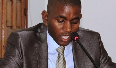 صورة جرائم النشر الصحفي في موريتانيا