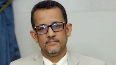صورة القضاء يضع نجل وزير الصيد يحي ولد عبد الدايم تحت الرقابة القضائية