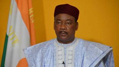 صورة قمة طارئة لقادة دول الساحل في نواكشوط