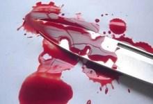 صورة جريمة قتل بشعة في نواكشوط