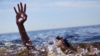 صورة صحيفة اسبانية تؤكد غرق زورق ركابه موريتانيون