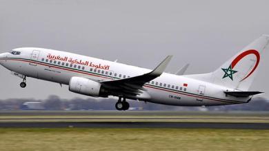 صورة القصة الكاملة لوفاة رجل أعمال موريتاني على طائرة مغربية
