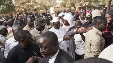 صورة السنغال.. التضارب سيد الموقف بأولى جولات انتخابات الرئاسة