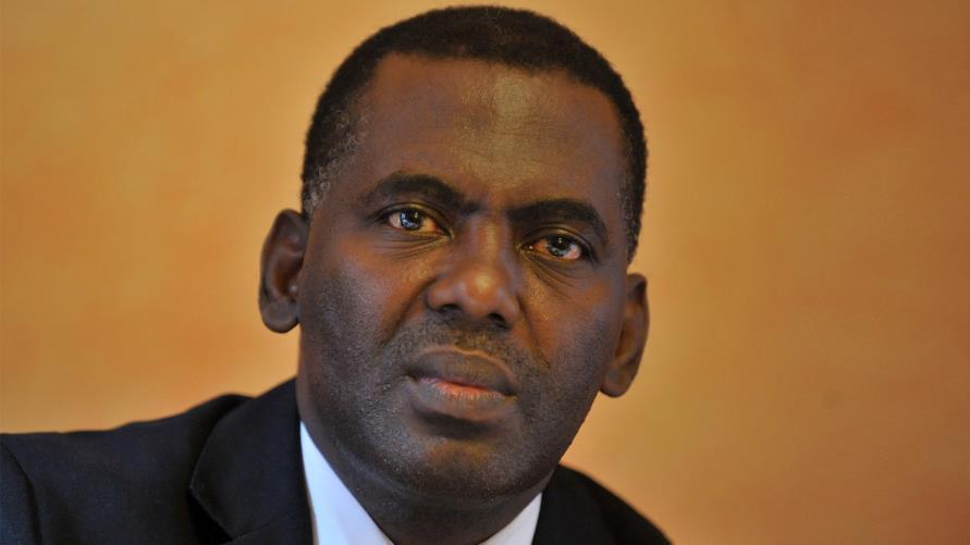 بيرام : 20% من الموريتانيين مستعبدون وفرنسا تدعم نظاما عنصريا..