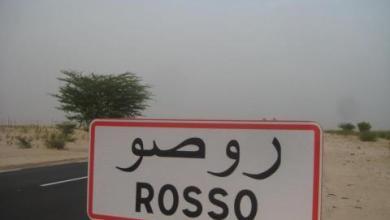 صورة روصو: توقيف شرطي و 3 سائقين بتهمة تسهيل دخول أجانب الى موريتانيا