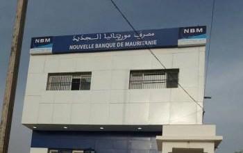 صورة مصرف موريتانيا الجديد(NBM) يواجه أزمة ويعجز عن تسديد شيك بمبلغ 5 مليون اوقية قديمة