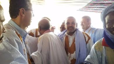 صورة لعيون : تحالف قوى الأمل يعقد اجتماعات تحسيسية ويقوم بتعبئة شاملة لإنجاح زيارة المرشح غزواني