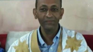 صورة النعمة : مدير شركة SNDE يأمر أنصاره بعدم حضور افتتاح الحملة في منزل محمد ولد ديدي