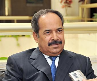هل سيتم انتخاب  ولد اميمو نائبا أولا لرئيس الجمعية الوطنية؟