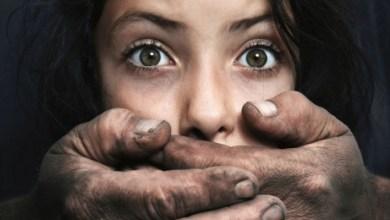 صورة اغتصاب طفلة في السابعة من عمرها بمدينة نواذيبو