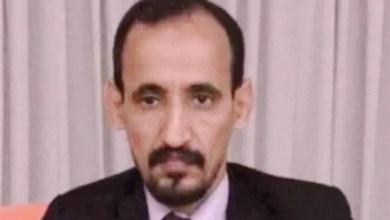 صورة المستشار بالرئاسة أحميده ولد أباه يمنع رجل الأعمال ممود من الحصول على جواز سفر