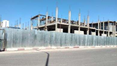 صورة شركة DiD تتقدم في اعمال بناء البرلمان الجديد