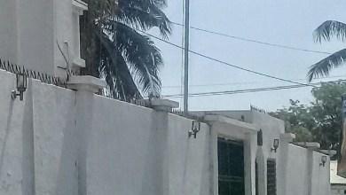 صورة السينغال : الجالية الموريتانية تشيد بأداء السفارة