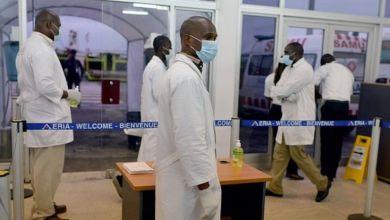 صورة السنغال تعلن شفاء أول حالة إصابة من كورونا