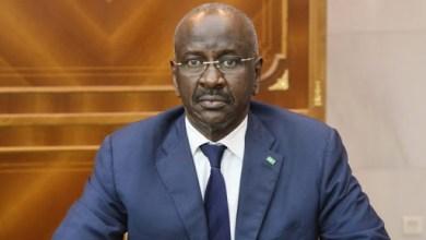 صورة موريتانيا : سريان حظر التجول يبدأ من السادسة بدلا من الثامنة ابتداءا من اليوم (بيان )