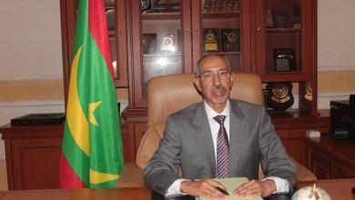 صورة موريتانيا تطالب المجموعة الدولية التدخل لوقف الإقتتال في ليبيا