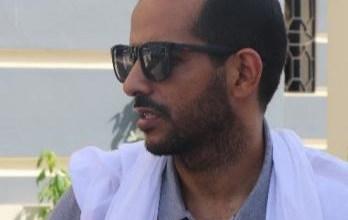 صورة دفاع ولد أمصبوع : ما يتعرض له موكلنا هو بسبب قرابته من الرئيس السابق